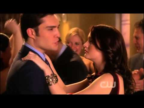 Chuck & Blair   Blind