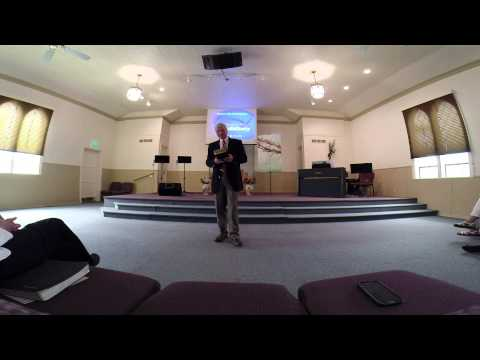 Discovery Christian Church of Bend, Oregon - Sermon on Compassion