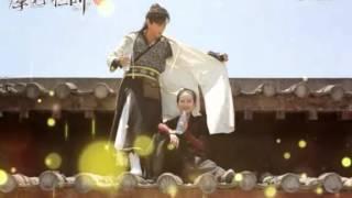 [20150124] 隆诗MV—《终于等到你》高清版 (吴奇隆刘诗诗要幸福 Nicky Wu & Liu ShiShi)