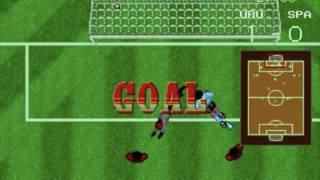 Evolution of Soccer Games