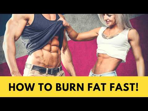 How To Burn Fat Faster Without Exercise – how to lose belly fat without exercise