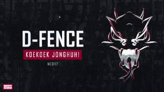 D-Fence - Koekoek Jonghuh! (NEO117)