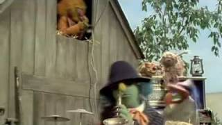 The Very Best Of The Muppet Show - Boogie In The Barnyard