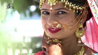 Pooja & Parbat Wedding Highlight 2018 video by Bansidhar hd studio