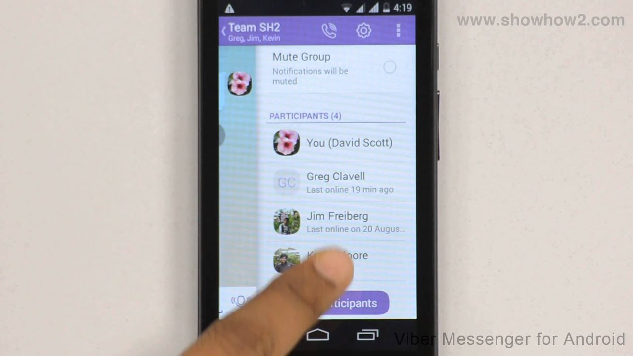 maxresdefault viber messenger how to add people to a group youtube,Viber Invite
