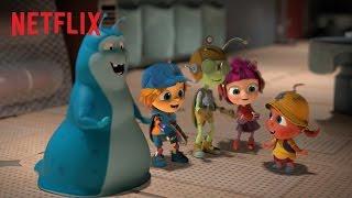 Beat Bugs - Featurette: dietro le quinte - Netflix