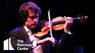 "Si-Yo Music Society : ""Dazzling Strings"" Millennium Stage (December 18, 2018)"
