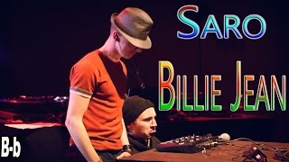 SARO  - Billie Jean