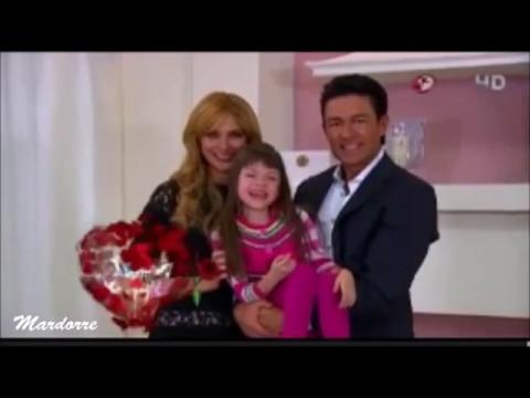 Fernando Colunga y Blanca Soto les desean ¡¡¡ FELIZ  DÍA  MAMÁ !!!