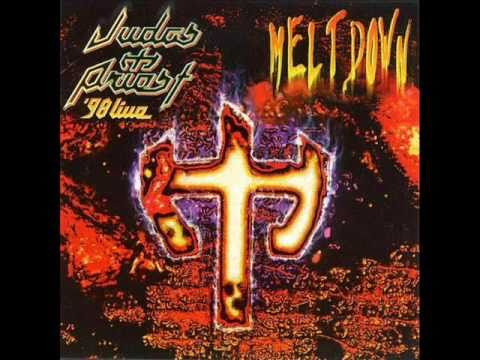 Judas Priest - Painkiller (98' Live Meltdown Version + Live In London Version)