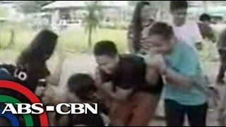 TV Patrol Central Visayas - August 25, 2014