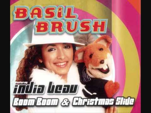 Basil Brush: Boom Boom!