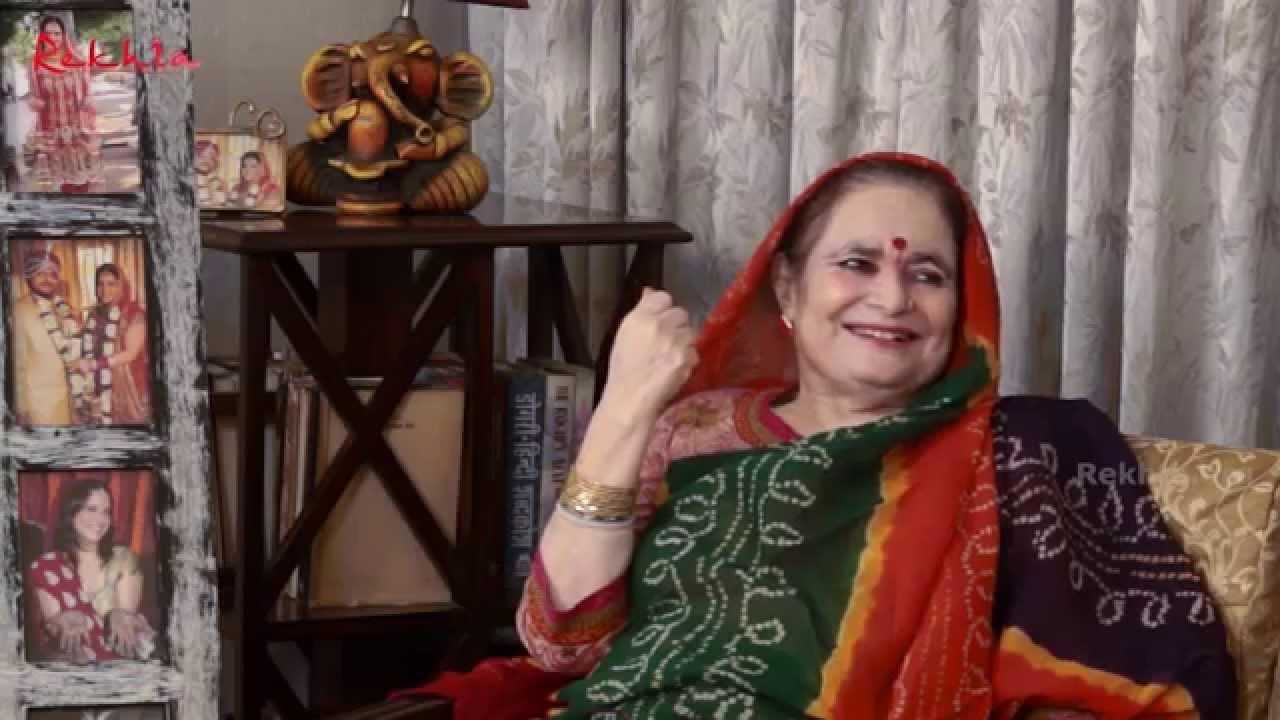 padma sachdev in conversation with zamarrud mughal for rekhta org