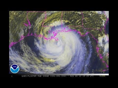 Hurricane Isaac / 09L (2012)