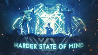 Download D-Block & S-te-Fan and DJ Isaac - Harder State Of Mind (Official Audio)