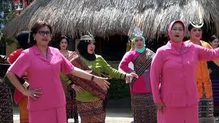 Bhayangkari Daerah NTT - Tanjung Kurung - Stafaband