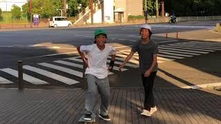【関西】48hrs trip FILM !! 坂本倭京 age13