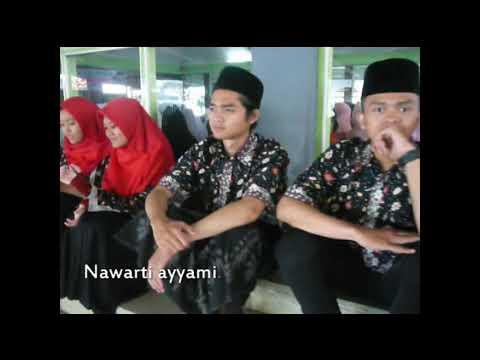 Marawis Al-Maghfiroh - Nawarti Ayyami (Demo)