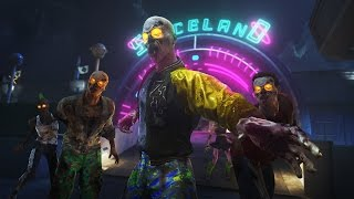 Call of Duty®: Infinite Warfare – Zombies in Spaceland Reveal Trailer