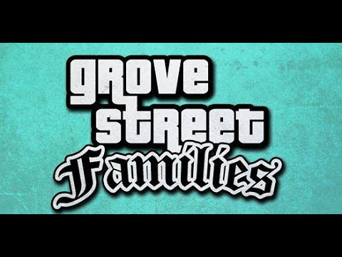 Grove Street Families - One last Riff Show - Full Set