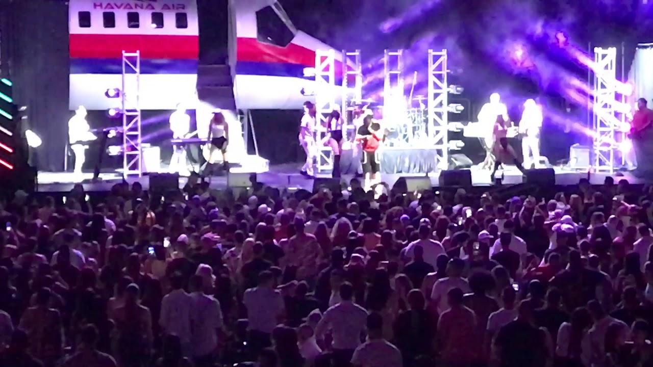 Resultado de imagen para conciertos en miami 2017