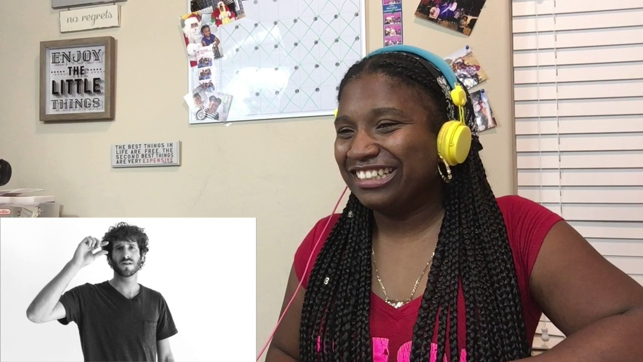 Download Lil Dicky - Truman (FULL VERSION) REACTION