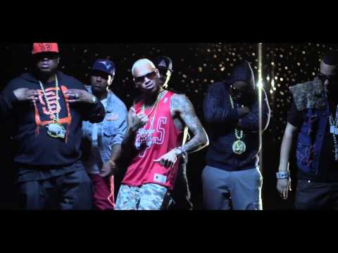 Function Remix Video | e-40 ft Young Jeezy, Chris Brown, French Montana, Red Cafe  & Problem