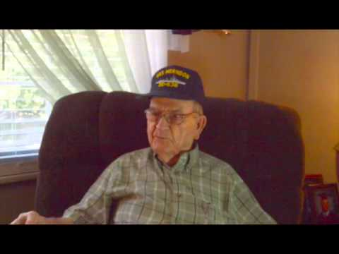 Blount County WWII Oral History - Norman Hobart Williams