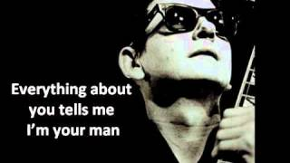 Скачать Roy Orbison You Got It With Lyrics Avi