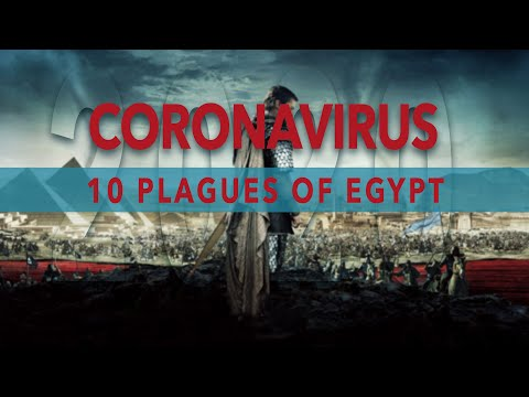 Coronavirus 2020 Call Modern Virus or Ancient Plague Darren Goodman