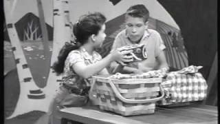 "Mickey Mouse Club ""Wonderful Day for a Picnic"""