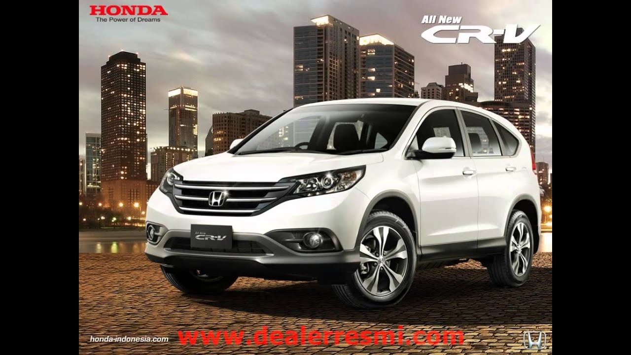 honda all new crv 2014 indonesia youtube. Black Bedroom Furniture Sets. Home Design Ideas