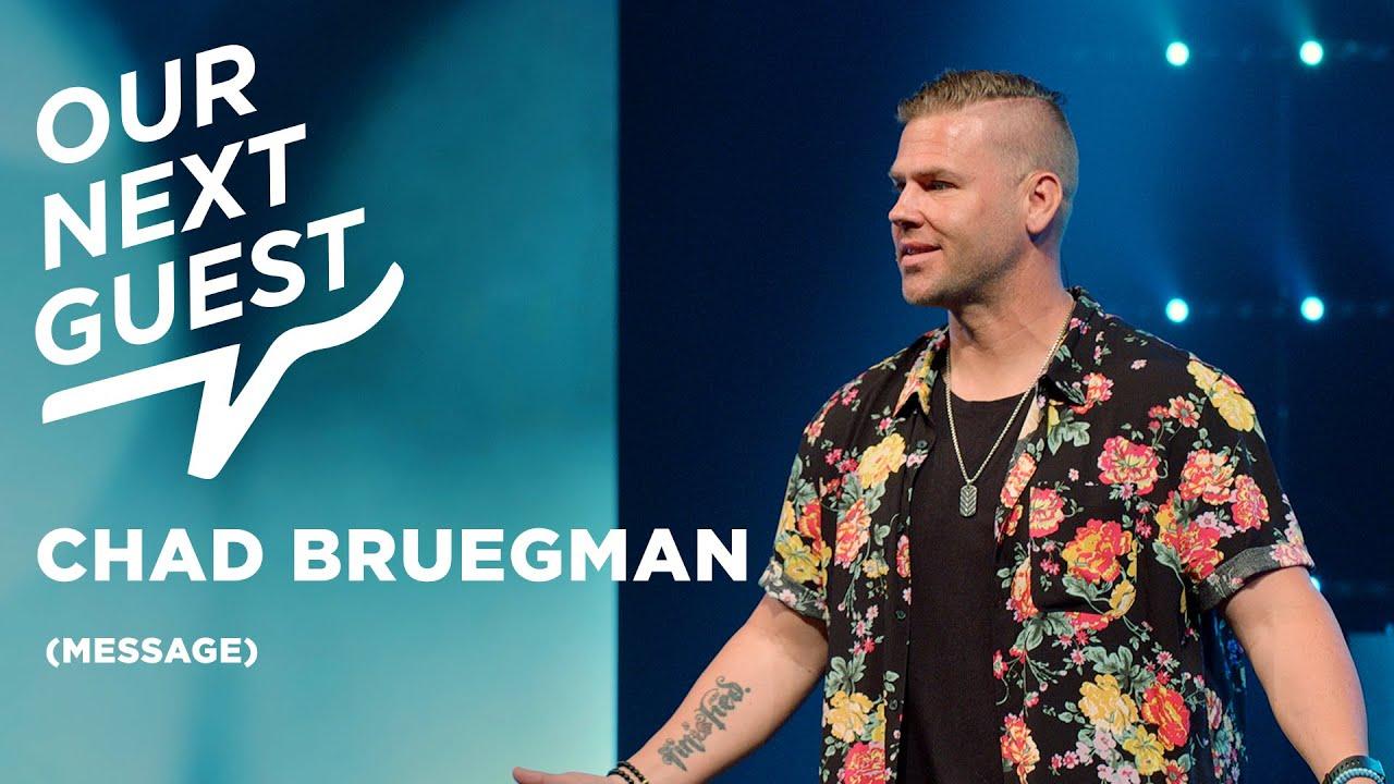 Download Chad Bruegman - Week 1 (Message)