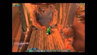 How To Get Flight Master's License On Orgrimmar