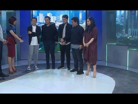 Dialog: Erwin Gutawa Gelar Konser Salute to Melly Goeslaw, Dewiq dan Dee Lestari Mp3