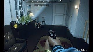 GENERATION ZERO  - Official Gameplay Walkthrough  - New Open World Survival FPS Game 2019