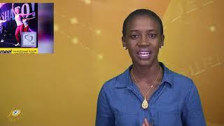 Het 10 Minuten Jeugd Journaal 1 mei 2020 (Suriname / South-America)