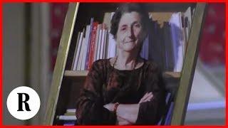 Palermo, un lungo applauso per l'ultimo saluto a Simona Mafai