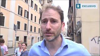 Stadio Roma, Casaleggio: ''Cena con Lanzalone? Era ad altro tavolo, non mi occupo di nomine''
