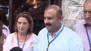 İSTAD -Türkiye Azerbaycan Derneği -Azerbaycan Gezisi-2016