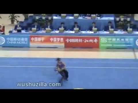 11th ACG - ND - Wei Hong (Gansu)