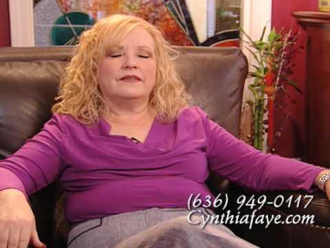 Psychic Cynthia Faye