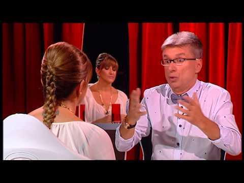 Sasa Popovic - Iz Profila - Cela Emisija - (TV Grand 14.09.2014.)