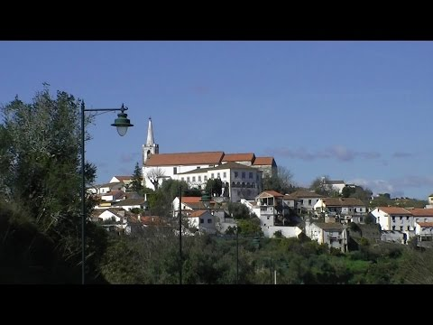 Sardoal Portugal (HD)