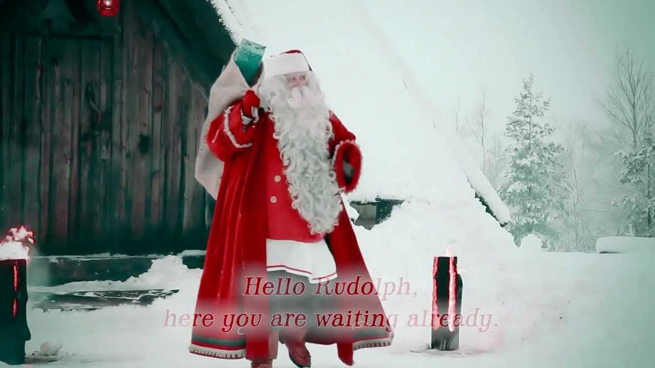 Helkama jopo electro bikes video greeting santa claus different helkama jopo electro bikes video greeting santa claus different departure from lapland finland youtube m4hsunfo Images