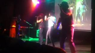 Big Brovaz Nu Flow live @ Newcastle Panthers