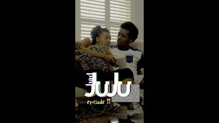 """The Bad in JuJu"" 