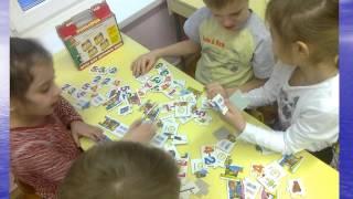 Развитие интеллектуальных и творческих способностей у детей 3