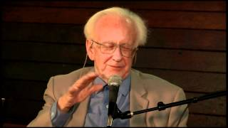 Johan Galtung on fascism and blossoming in the United States