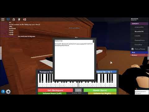 Roblox Keyboard Cat